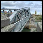 Drehbrücke Linn